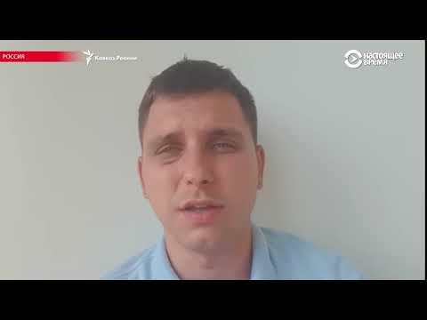 Краснодарский блогер боролся с дорожной полицией. Его избили, а затем подожгли его дом