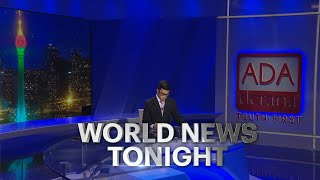 Ada Derana World News Tonight | 01st April 2021