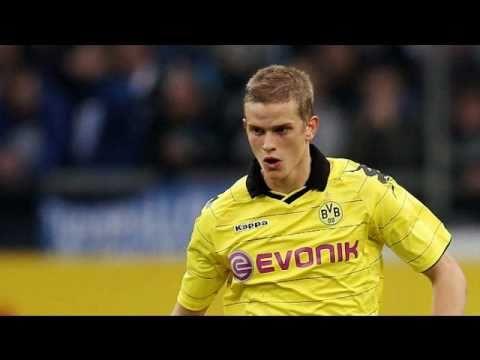 Borussia Dortmund Talents