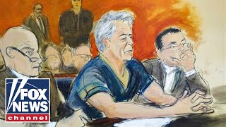 Bill Clinton's office denies knowing Epstein's 'terrible cimes'