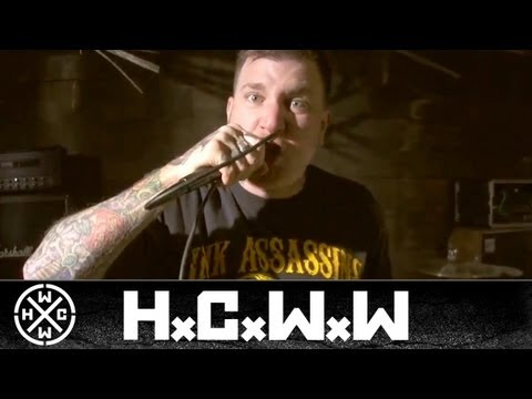 HUMAN ANIMAL - SWINE FLU (OFFICIAL HD VERSION)