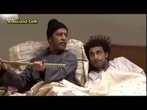 اضحك مع النجم على ربيع وفريق تياترو مصر مسخرة جدااا هتموت من الضحك