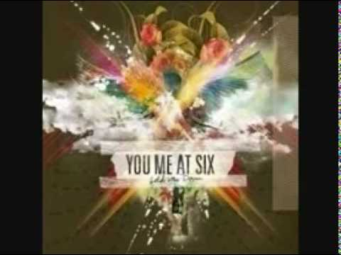 You Me At Six - Trophy Eyes