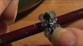 Tutorial Anello sw single lady e ringraziamenti 2/3.wmv