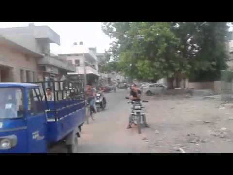Kamla Nehru Nagar jodhpur video