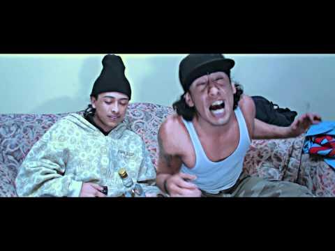 Freestyle Legalizando En La Casa Kasike Ft Mr. Hacky (un Solo CaÑo Producciones) video