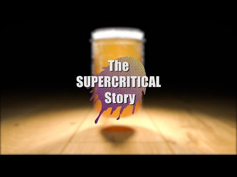The SuperCritical Story: Lagunitas & AbsoluteXtracts