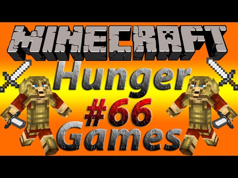 Minecraft Hunger Games Ep 66 - CLASSIC!