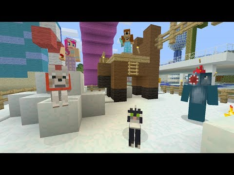Minecraft Xbox Fun And Games 152