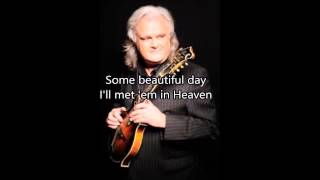 Watch Ricky Skaggs Rank Stranger video
