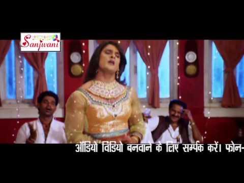 HD 2014 New Bhojpuri Hot Song | Khesariya Ke Dhorhi Par | Chhotu...