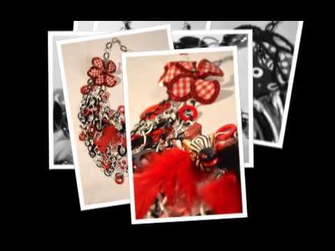Accesorios Carnaval... Collares, Portacelulares, cintillos, cinturones. Móvil