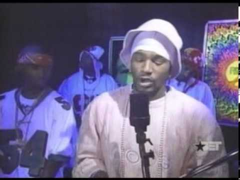 Dipset   Freestyle on rap city diplomats