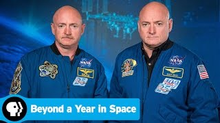 BEYOND A YEAR IN SPACE | Official Teaser Trailer | PBS