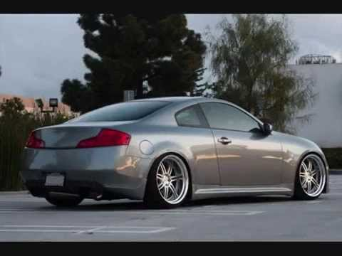infiniti g35 tribute Video
