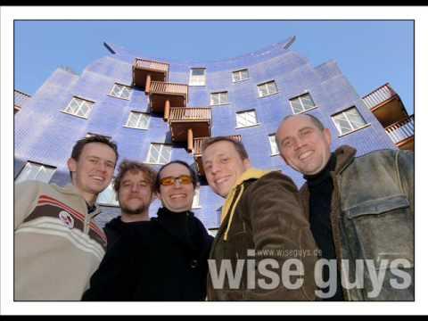 Wise Guys - Endlich Wieder Weihnachtszeit