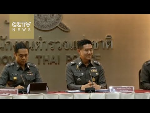 Thailand beefs up security after possible ISIL entry