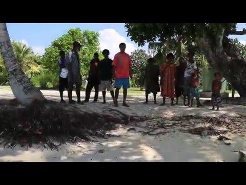 RANCHO TIMES ON MANUS ISLAND, PAPUA NEW GUINEA| VLOG