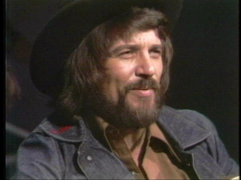 Waylon Jennings - Waymores Blues