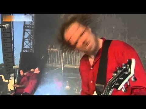 Download Lagu Heaven Shall Burn - 06 Endzeit - Wacken 2011 MP3 Free