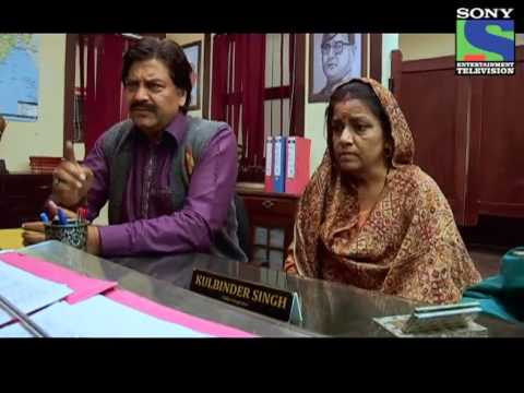 Crime Patrol - A Cruel Conspiracy - Part 1 - Episode 215 - 1st March 2013