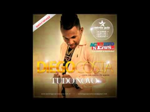 Diego Costa - CD Completo Promocional Vol.09 2015 (Acervo News)