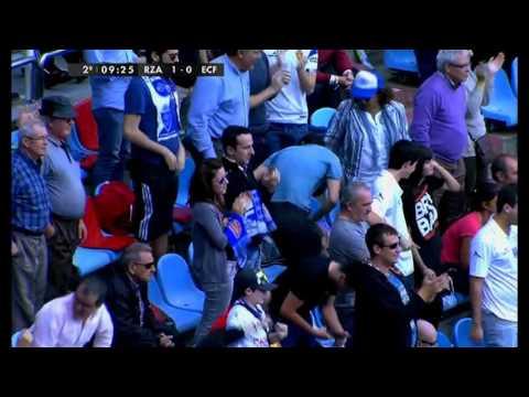 (24/04/2016) Ver Zaragoza - Alcorcón online gratis por internet - Fútbol en vivo y en directo
