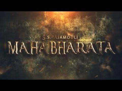 1000 Crore Badget Mahabharat Trailer Teaser First Look   Aamir Khan, Rajinikanth, Prabhas, Amitabh thumbnail