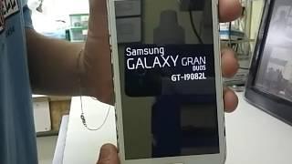 Problemas com o Samsung galaxy grand duos GT I9082 como formatar resetar