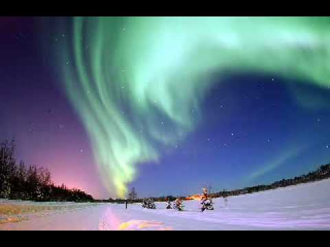 Dreamtribes - Northern Lights