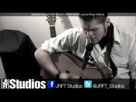 I'll Be Your Crying Shoulder   You And Me (edwin Mccain   Lifehouse) - Jrft Studios Cover video