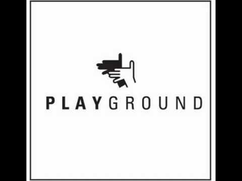 Anniversary - Playground [Audio Full Song]