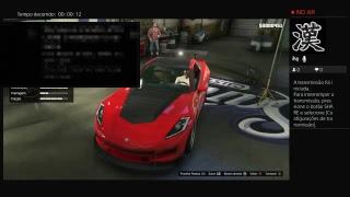 Transmissão ao vivo do PS4 de arthurlira05