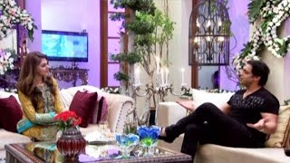 Starry Nights With Sana Bucha Episode 10