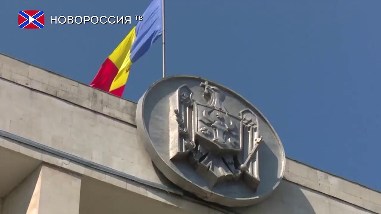 """Лента новостей на """"Новороссия ТВ"""" в 13:00 - 17 июня 2019 года"""