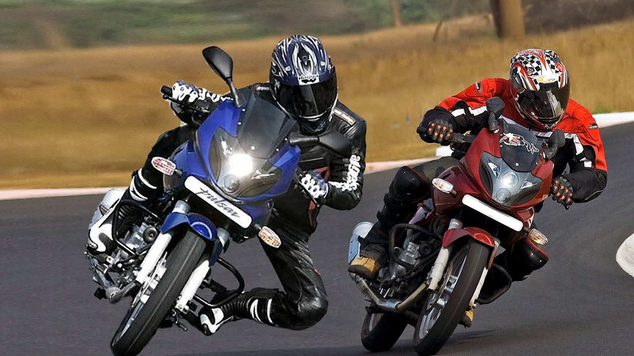 Bajaj Pulsar Bajaj Pulsar As200 vs Pulsar
