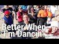 Lagu Meghan Trainor - Better When I&39;m Dancin&39; Dance l Chakaboom Fitness l Choreography