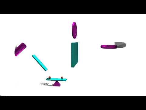 Fun Ball - Animación 3D