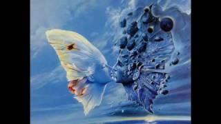 Watch Chris De Burgh Where Peaceful Waters Flow video
