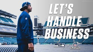 'Let's Handle Business' Playoff Hype | 2019 Seattle Seahawks