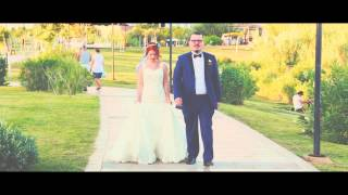 Gizem & Hakan Wedding (Trailer Video) 29.08.2015 / Plutos Yrtc Fkrlr