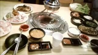 Samgyupsalamat : Food Vlog Korean Samgyupsal (Philippines)