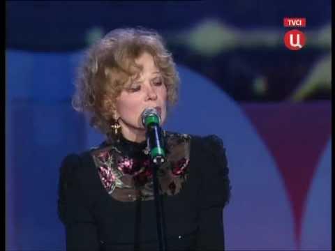 """Людмила Гурченко """"МОЛИТВА"""""""