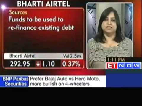 Bharti Airtel to launch another Bond Issue
