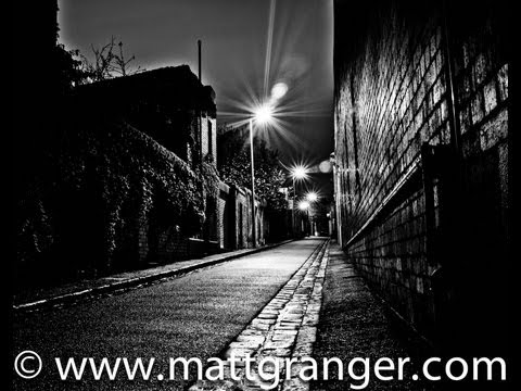 Fujifilm Finepix X100 Long Exposure night photography - test and sample images