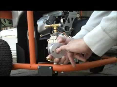 Generator Conversion Kits to Propane and Natural Gas - US Carburetion