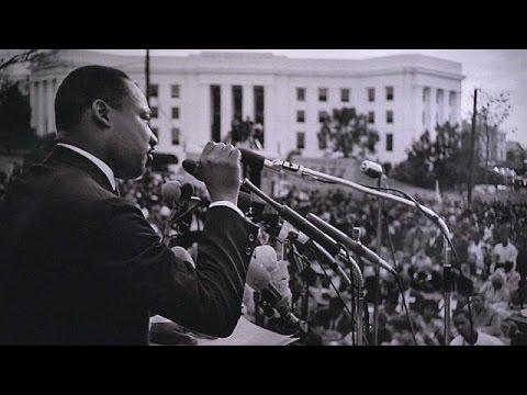 """""""رحلة الحرية 1965″، معرض حول مسيرة السود للمطالبة بالحقوق المدنية في الولايات المتحدة – le mag"""