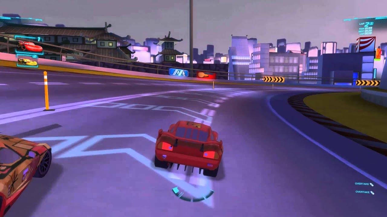 Free Download Games Cars Disney Pixar