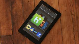 Review: Amazon Kindle Fire