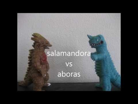 salamandora vs aboras